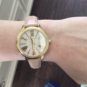MK Jaryn Watch